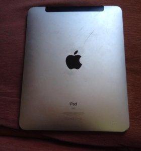 iPad 1 64gb + 3g