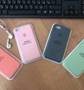 Чехол iPhone 7, 8