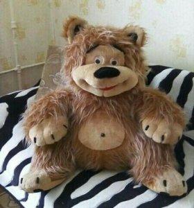 Продам нового большого медведя