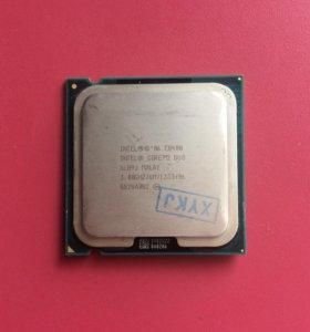 E8400 - LGA775