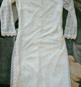 Платье в идеале 42-44
