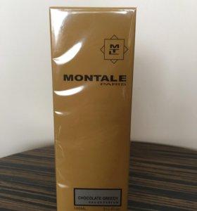 "Туалетная вода «Montale"", chocolate"