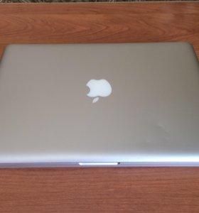 MacBook Pro i5 early 2011