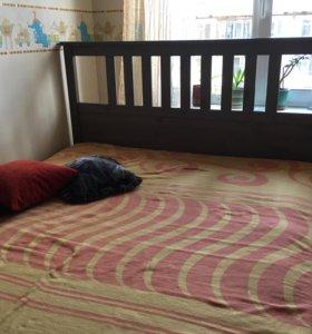 Кровать, Икеа
