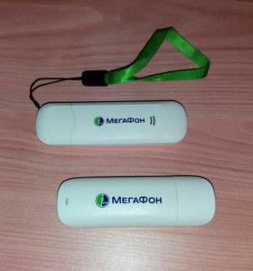 USB модем Megafon