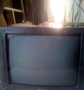 Б/у телевизор
