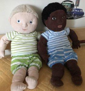 Леккамрат куклы икеа