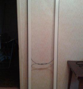Блок от балконной двери