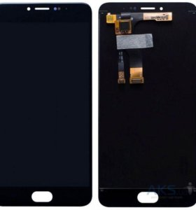 Дисплей для Meizu M3 Note (M681H)