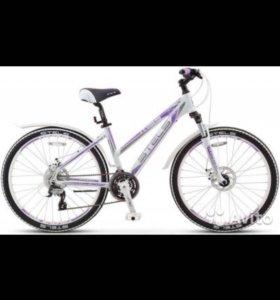 Велосипед Stels miss 6700 новый