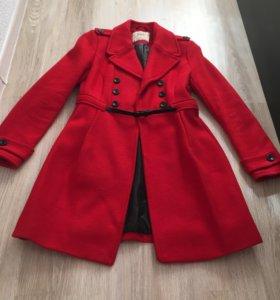Пальто (Zara)