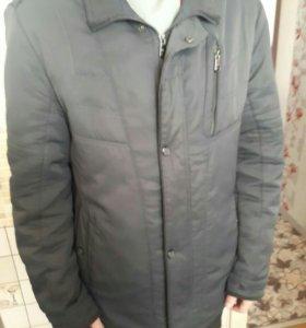куртка мужская ,54р-ра
