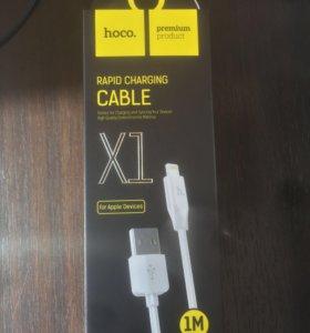 Зарядный кабель HOCO
