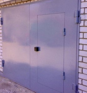 Продаю,изготовлю ворота для гаража