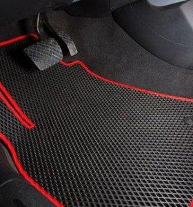 Коврики EVO 3D коврики в авто