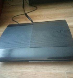 PlayStation 3 Super Slim 512 GB