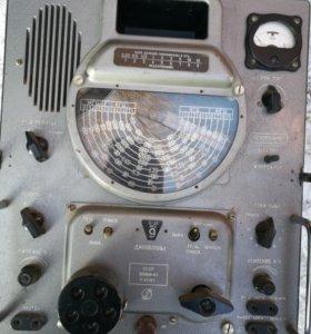Радиоприемник Волна к1
