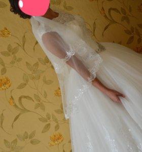 Продаю Платье свадебное