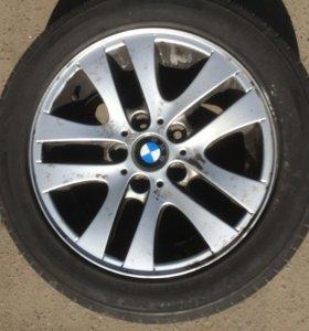 BMW диски r16
