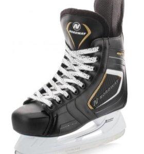 Хоккейные коньки Nordway NDW 103