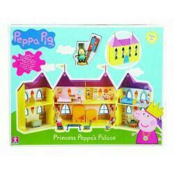 """Игровой набор """"Замок Пеппы"""", Peppa Pig"""