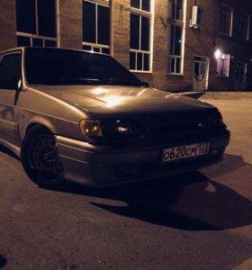 ВАЗ (Lada) 2113, 2007