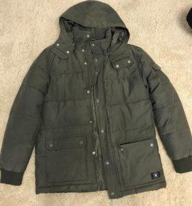 Подростковая куртка