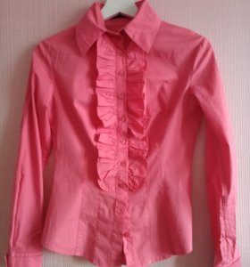 Блузка Kira Plastinina, размер XXS