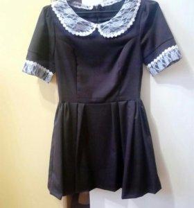 Форма- платье