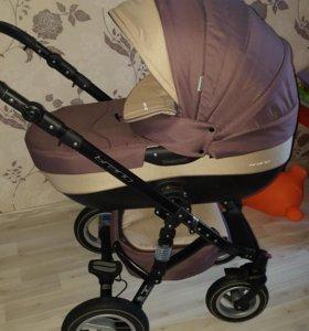 Детская коляска Riko Brano 3в1
