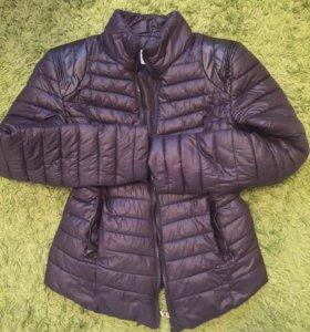 Облегчённая Курточка