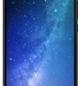 "6.44"" Смартфон Xiaomi Mi Max 2 16:9/4/64ГБ/12мп"
