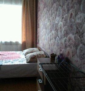 Квартира, 2 комнаты, 61.5 м²