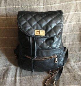 Стеганый рюкзак Tom Tailor