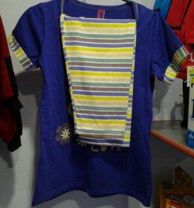 Пижама,размер 46-48,торг