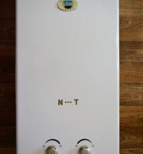 Газовая колонка Нева-Транзит впг-10Е