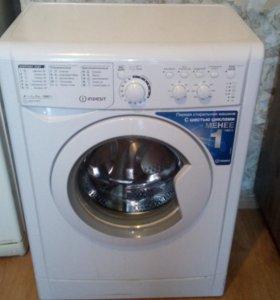 Неисправная стиральная машинка