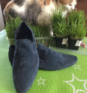 Туфли мужские 44 размер