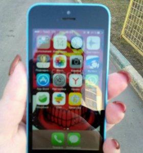 Айфон 5с