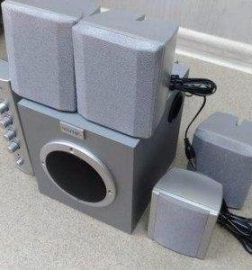 Компьютерная акустика Neutac S51319
