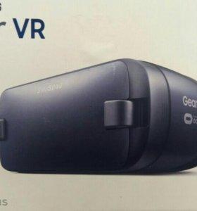 Очки виртуальная реальность SAMSUNG