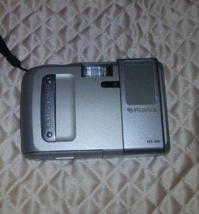 Фотоаппарат fujifilm MX-500