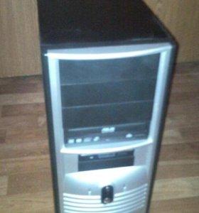 Компьютер Intel Core 4 ядра