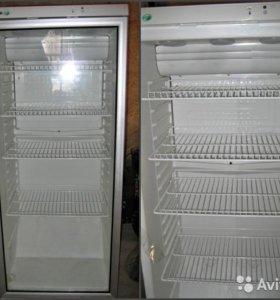 Б/у холодильная витрина polair dm-129-eco