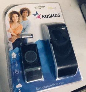 Беспроводной звонок KOSMOS