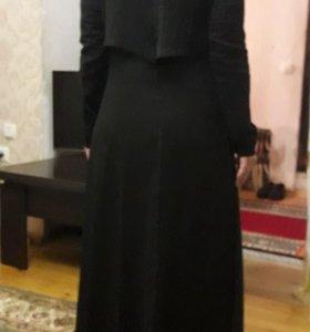 Платье ( шифон )