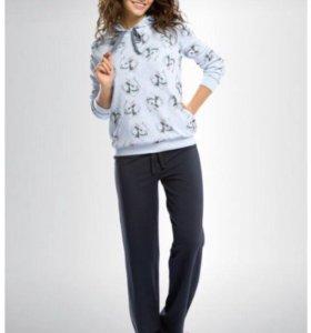 Новый домашний костюм (пижама) фирмы Пеликан