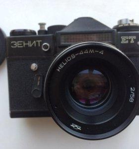 Фотоаппарат ZENIT ET