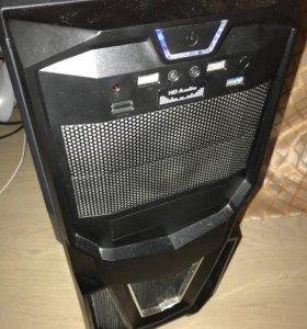 AMD Athlon(tm) X4 750K Quad Corу