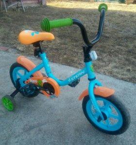 Велосипед STERN.
